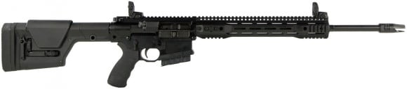 "Franklin Armory 1250CABLK PRAEFECTOR-M 6MM CRD 20"" *CA Compliant*"