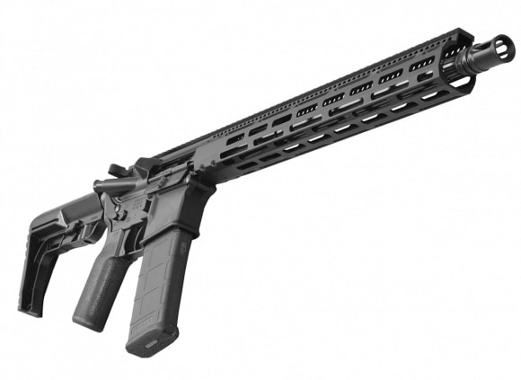 "Radical Firearms 16"" .300 Black HBAR Rifle w/ 15"" M-LOK FCR Rail"