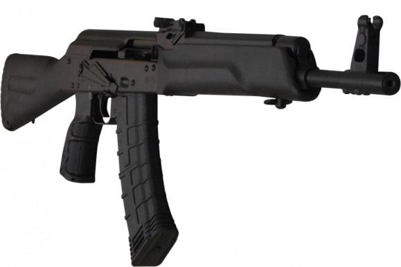 Russian Saiga 5.45x39 Caliber AK Style Rifle W / Phoenix Stock