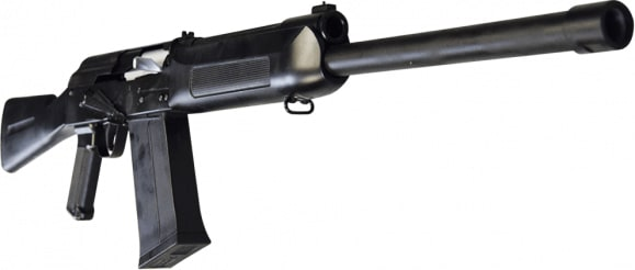 Lynx LH12HF 12 12GA Semi-Auto Kalashnikov Style Shotgun - W / Hard Chrome Bolt Carrier