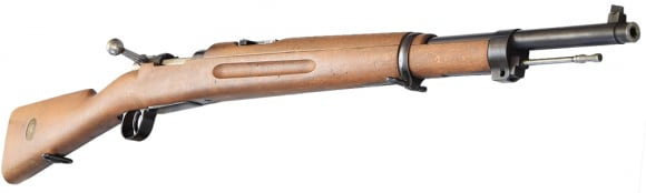 M38 Swedish Mauser 6.5x55 Bolt Action Rifle - GC Code Rifles - Surplus