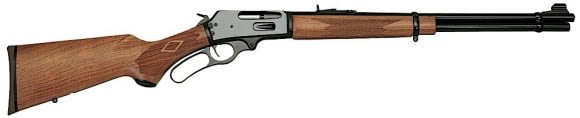 Marlin Firearms 336C 30-30 Rifle, 20in Barrel 6rd Walnut WW - 70504