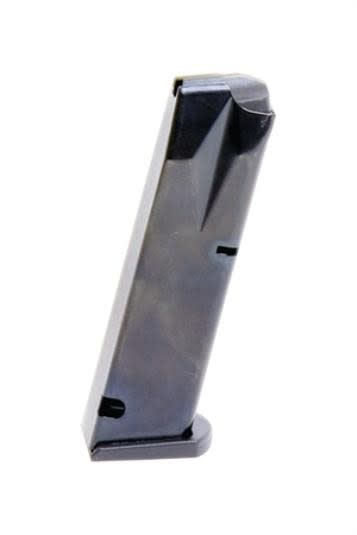 ProMag Magazine for Beretta 92F & 92S 9mm 17rd Flush Fit Blue