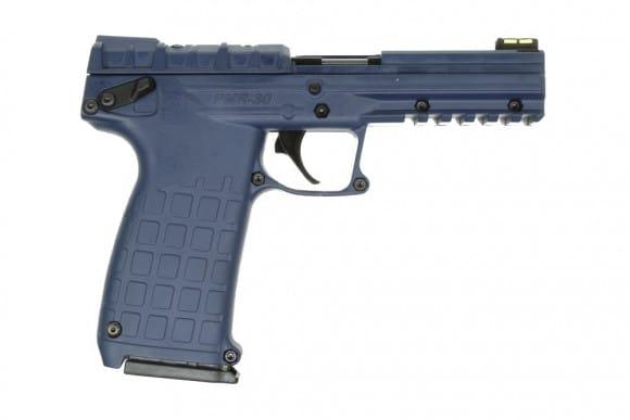 KEL-TEC PMR-30 22 Magnum Pistol 30rd Navy - PMR30NVYNVY