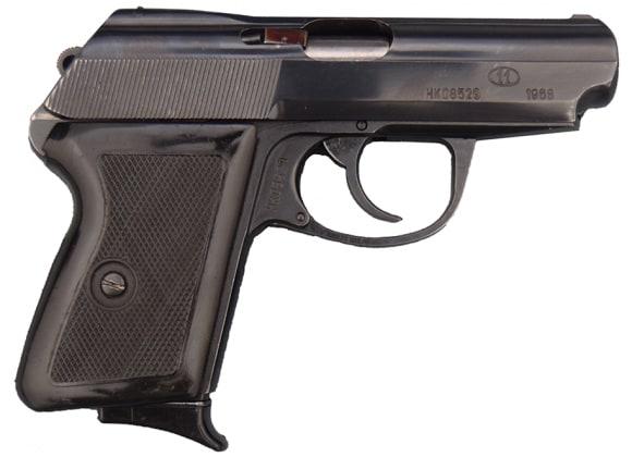 Polish Radom P64 Pistol - 9x18 caliber - VG / Exc to Unissued Condition