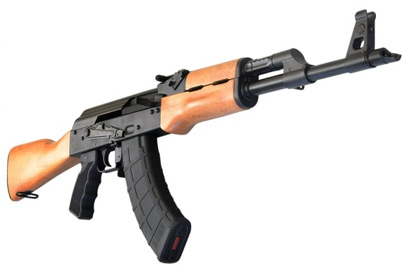 Red Army Standard RAS47 AK-47 Rifle by Century Arms RI2403-N