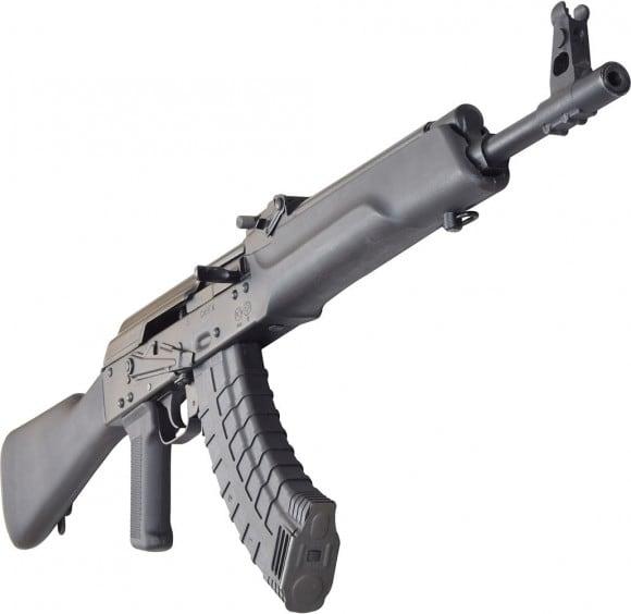 """[AUCTION] Russian Saiga 7.62x39 Rifle w/ 16"""" BBL"""