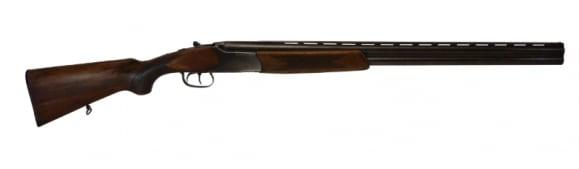 """Shotgun, Zastava M80 Over / Under 12GA Shotgun 28"""" BBl, Good / Very Good Condition"""