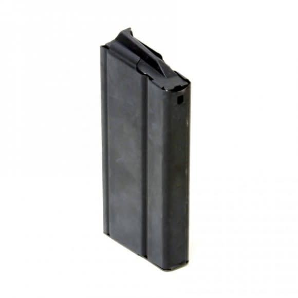 ProMag M1A/M14 .308 Win/7.62x51mm (20)Rd Smooth Blued Steel Magazine - M1A-A1