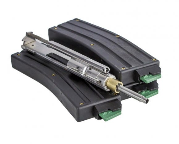 CMMG Bravo 22LR AR-15 Conversion Kit - 22BA651