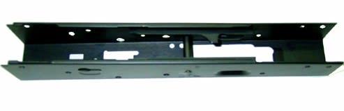 AK-74 Lower Receiver 5.45x39 Caliber by Waffen Werks