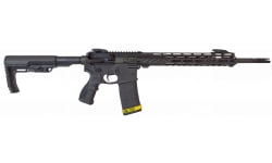 "Fostech - LITE Phantom Blem AR-15 - Echo Sport Binnary Trigger - Semi-Automatic Rifle - 16"" Barrel - .223/5.56 - 8600-BLK-5.56-6226-4140-BLEM"