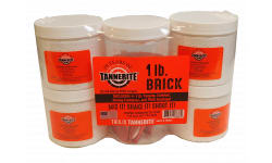Tannerite 1lb Exploding Targets 4 pack