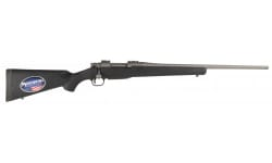"Mossberg 28006 Patriot 22"" 7MM-08 Synthetic Cerakote SS"