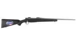 "Mossberg 28009 Patriot 22"" 270 Synthetic Cerakote SS"