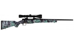 """Mossberg 28011 Patriot 20"""" 243 Synthetic M-G Serenity"""
