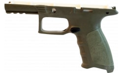 Beretta E01643 APX Grip Frame Polymer OD Green
