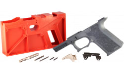 Polymer80 P80PF940V2GR G17/22 Gen 3 Compatible Frame Kit Polymer Gray