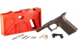 Polymer80 P80PF940V2CO G17/22 Gen 3 Compatible Frame Kit Polymer Cobalt