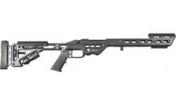 MasterPiece Arms Baremsa MasterPiece Arms BA Chassis Remington 700 Aluminum