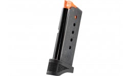 Diamondback DB9MAGG4E Mag9mm Fluted Black Geniv 6rd EXT