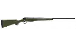 "Bergara Rifles B14S103 B-14 Hunter Bolt .243 Win 22"" Synthetic Green Stock Blued"