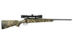 """Remington Firearms 85752 783 with Scope Bolt 270 Win 22"""" 4+1 Synthetic Mossy Oak Break-Up Country Stock Blued"""