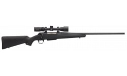 """Winchester Guns 535705233 XPR Vortex Scope Combo Bolt 300 Win Mag 26"""" 3+1 Blued"""