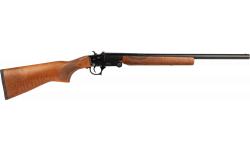 Hatfield USH20BYW SNG Shot BL Youth Shotgun