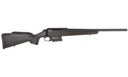 "Tikka T3 JRTXC316 T3x Compact Tactical Rifle Bolt .308 20"" 10+1 Blued"