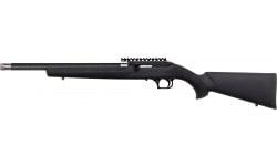 "Magnum Research MLR22WMHGT Lite 22WMR 19"" CW Barrel Hogue w/TB"