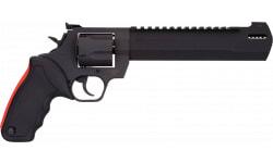 Taurus 2454081RH RGHNT 454 8 3/8 5rd BK Revolver
