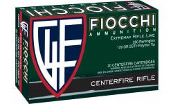 Fiocchi 260HSA 260REM 129 SST - 20rd Box