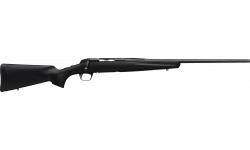 """Browning 035496216 X-BOLT Composite Stalker 22"""" Matte Black SYN"""