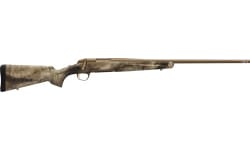 """Browning 035498216 X-BOLT HELL'S Canyon 22"""" Burnt BRONZE/AU Camo SYN"""