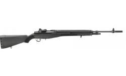 """Springfield Armory MA9106 M1A Standard Semi-Auto 308 Win/7.62 NATO 22"""" 10+1 Blued"""