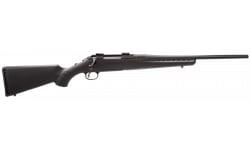 """Ruger 6914 American Compact Bolt 223 Rem 18"""" 5+1 Black"""