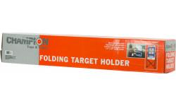 "Champion Targets 40884 Folding Target Stand 19.5"" W x 28.5"" H x 16"" D"