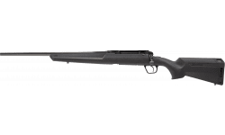 """Savage Arms 57547 Axis Left Hand 18"""" MATTE/BLACK Synthetic Ergo Stock"""