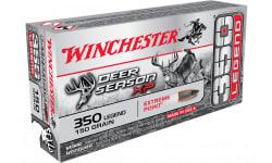 Winchester Ammo X350DS Deer 350LEG 150XP - 20rd Box