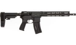 "Bravo Company 610-850-SBA RECCE-11 MCMR AR15 Pistol 11.5"" M-LOK SBA3 Black"