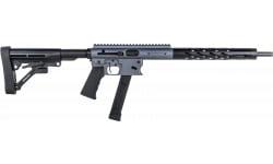 TNW Asrx 0009 Bkgy Rifle 16.25IN 31RND