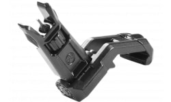 Magpul MAG525-BLK Mbus Pro Offset Sight Flip-up Front Post Steel Black