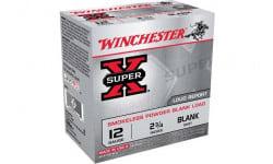 "Winchester Ammo XP12 Super-X Smokeless 12GA 2.75"" - 25rd Box"
