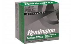 "Remington Ammunition NS16HV2 Nitro Steel 16GA 2.75"" 15/16oz #2 Shot - 25sh Box"