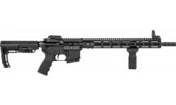 "Franklin Armory 1239CABLK M4-HTF XTD 16"" *CA Compliant*"