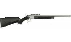 CVA CR4817S Scout TD Rifle 350 Legend