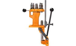 LYM 7040750 Brass Smith 8 Station Turret Press