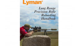 LYM 9816060 Long Range Reloading Handbook