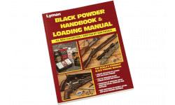 Lyman 9827100 Black Powder Reloading Manual 2nd Edition